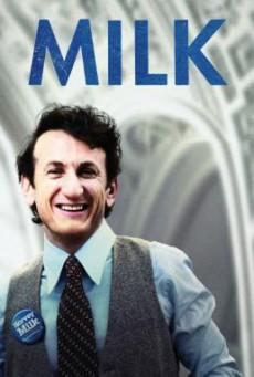 Milk ฮาร์วี่ย์ มิลค์ ผู้ชายฉาวโลก (2008)