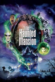 The Haunted Mansion บ้านเฮี้ยน ผีชวนฮา (2003)