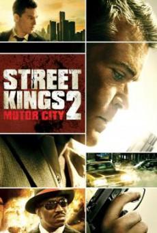 Street Kings 2: Motor City สตรีทคิงส์ ตำรวจเดือดล่าล้างเดน 2 (2011)