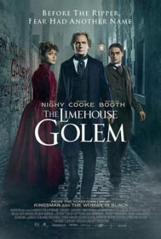 The Limehouse Golem ฆาตกรรม ซ่อนฆาตกร (2016)