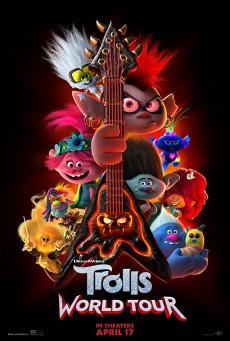 TROLLS WORLD TOUR (2020) โทรลล์ส เวิลด์ ทัวร์