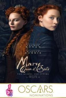 Mary Queen of Scots แมรี่ ราชินีแห่งสกอตส์ (2018)