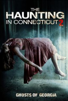 The Haunting in Connecticut 2- Ghosts of Georgia คฤหาสน์…ช็อค 2 (2013)