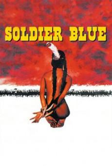 Soldier Blue ยอดคนโต เมืองคนเถื่อน (1970)
