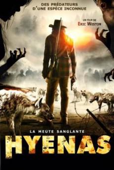 Hyenas ไฮยีน่า ฉีกร่างเปลี่ยนพันธุ์สยอง (2011)