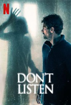 Don't Listen (Voces) เสียงสั่งหลอน (2020) NETFLIX บรรยายไทย