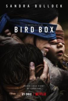 Bird Box มอง อย่าให้เห็น (2018) บรรยายไทย