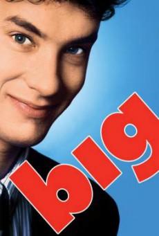 Big บิ๊ก อยากโตก็ได้โต (1988)