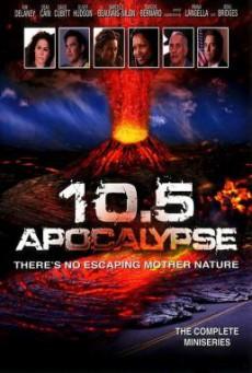 10.5: Apocalypse 10.5 โลกาวินาศ (2006) Part 2