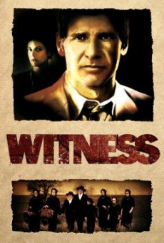Witness ผมเห็นเขาฆ่า (1985) บรรยายไทย