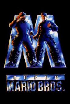 Super Mario Bros. ซูเปอร์มาริโอ (1993)