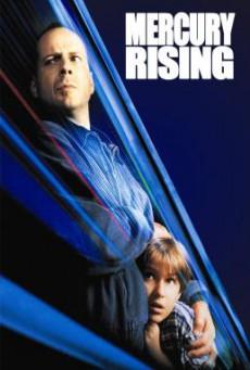 Mercury Rising คนอึดมหากาฬผ่ารหัสนรก (1998)