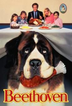 Beethoven บีโธเฟน ชื่อหมาแต่ไม่ใช่หมา (1992) บรรยายไทย
