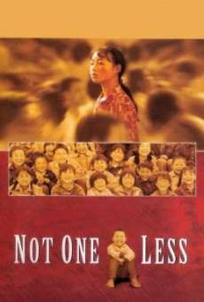 Not One Less (Yi ge dou bu neng shao) (1999) บรรยายไทย