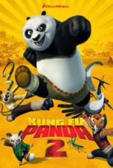 Kung Fu Panda 2 – กังฟูแพนด้า 2