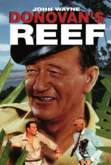 Donovan's Reef (1963) บรรยายไทย