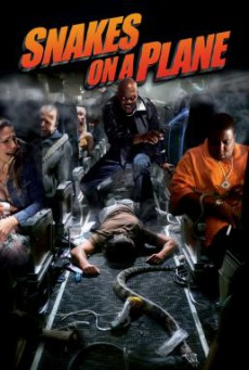 Snakes on a plane เลื้อยฉกเที่ยวบินระทึก (2006)