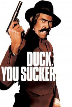 Duck, You Sucker (A Fistful of Dynamite) (Giù la testa) ศึกถล่มเมือง (1971)