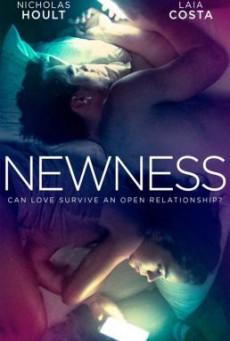 Newness เปิดหัวใจรักใหม่ (2017) บรรยายไทย