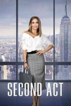 Second Act สาวแซ่บโปรไฟล์แสบ (2018)