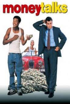 Money Talks มันนี่ ทอล์ค คู่หูป่วนเมือง (1997)