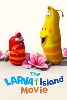 The Larva Island Movie ลาร์วาผจญภัยบนเกาะหรรษา (เดอะ มูฟวี่) (2020) NETFLIX