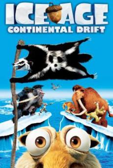 Ice Age: Continental Drift ไอซ์ เอจ เจาะยุคน้ำแข็งมหัศจรรย์ 4: กำเนิดแผ่นดินใหม่ (2012)