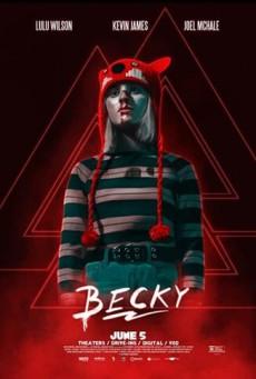 เบ็คกี้ นังหนูโหดสู้ท้าโจร Becky (2020)