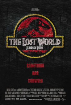 Jurassic park 2 The lost world ใครว่ามันสูญพันธุ์ จูราสสิคพาร์ค (1997)