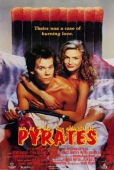 Pyrates รักไฟลุก (1991)