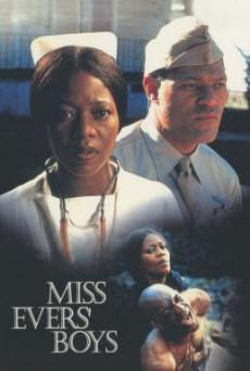 Miss Evers' Boys (1997) บรรยายไทย
