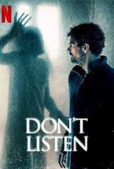 เสียงสั่งหลอน Don't Listen (2020)