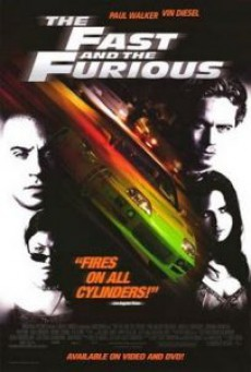 THE FAST AND FURIOUS 1 เร็วแรงทะลุนรก 1 (2001)