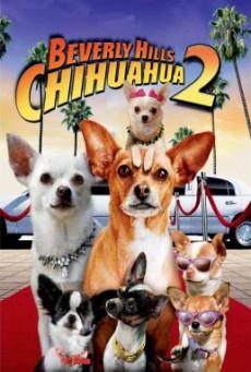 Beverly Hills Chihuahua 2 คุณหมาไฮโซ โกบ้านนอก 2 (2011)