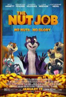 The Nut Job ภารกิจหม่ำถั่วป่วนเมือง
