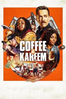Coffee & Kareem คอฟฟี่กับคารีม (2020) NETFLIX บรรยายไทย