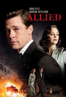 Allied สายลับพันธมิตร (2016)