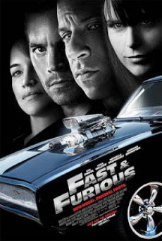The Fast and The Furious 4 เร็ว..แรงทะลุนรก 4 (2009)