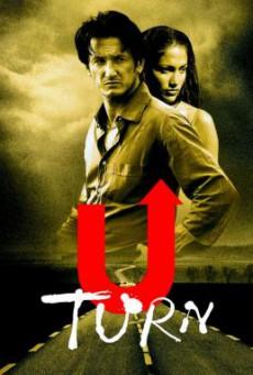 U Turn ยูเทิร์น เลือดพล่าน (1997)