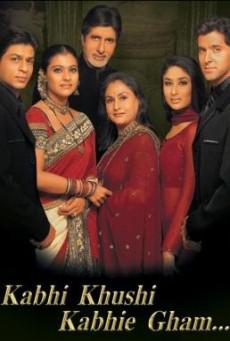 Kabhi Khushi Kabhie Gham… ฟ้ามิอาจกั้นรัก (2001)