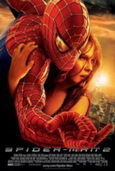 Spider-Man 2 ไอ้แมงมุม ภาค 2 (2004)