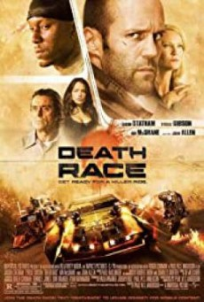 Death Race 1: ซิ่งสั่งตาย (2008)