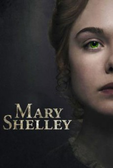 Mary Shelley (2017) HDTV