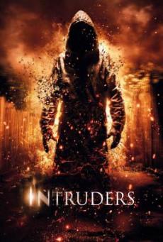 Intruders บุกสยอง หลอนสองโลก (2011)