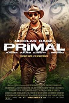 Primal (2019) โคตรคนมหากาฬ