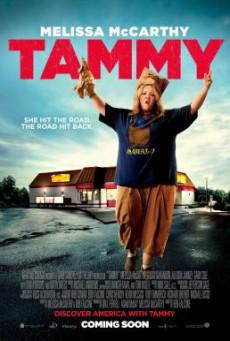 Tammy แทมมี่ ยัยแซบซ่ากับยายแสบสัน 2014