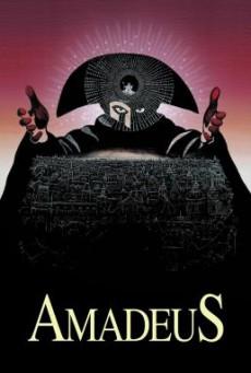 Amadeus อมาเดอุส (1984)
