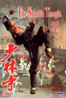 The Shaolin temple เสี้ยวลิ้มยี่ 1