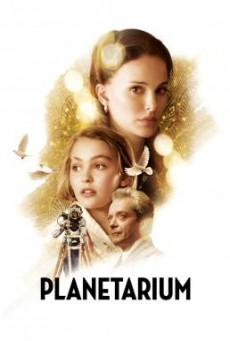 Planetarium แพลเนแทเรียม (2016) บรรยายไทย