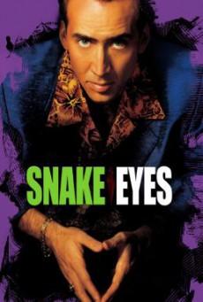 Snake Eyes สเน็ค อายส์ ผ่าปมสังหารมัจจุราช (1998)